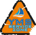 YMS SERVICE ZONE